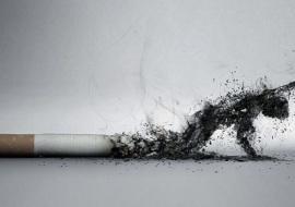 Ecco cosa succede al tuo corpo quando smetti di fumare