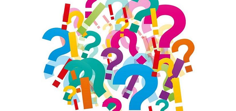 Tutte le risposte alle domande che ci fate più spesso