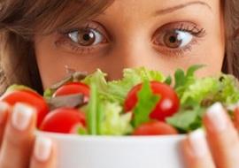 Ecco il segreto d'oro che ti aiuterà a mangiare in modo più sano