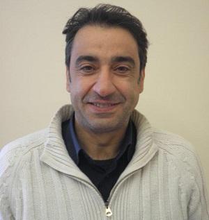Antonino, 46 <br/> Impiegato