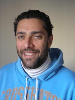 Guido, 36 <br/> Impiegato