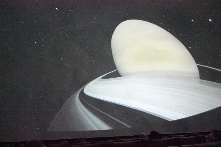 Planetario 13