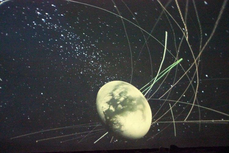 Planetario 14