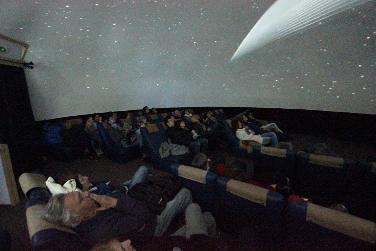Planetario 17