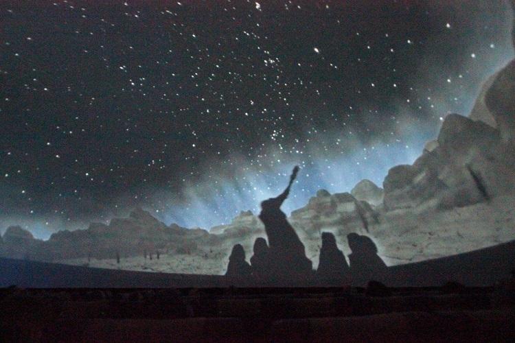 Planetario 19
