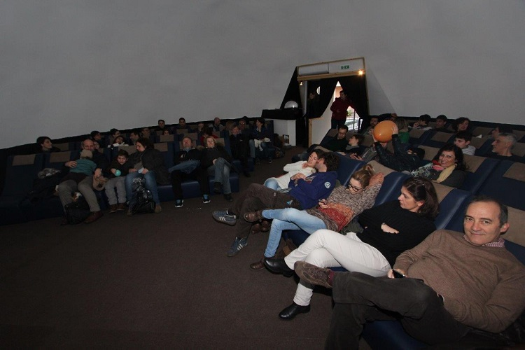 Planetario 4