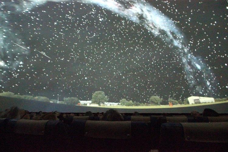 Planetario 8