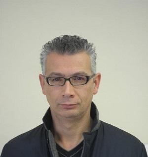 Giovanni, 46 <br/> Macchinista