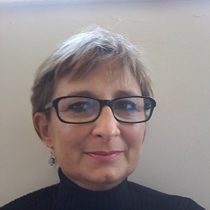 Sabina, 50 <br/> Insegnante