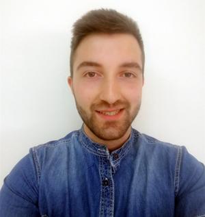 Giuseppe, 23 <br/> Militare