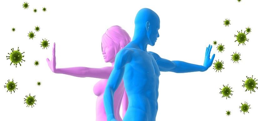 Rafforzare il sistema immunitario: ecco come