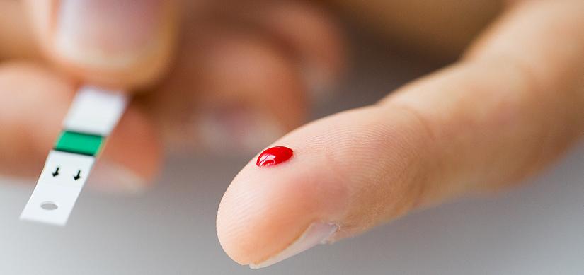 La tua storia medica virale in una goccia di sangue