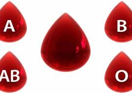 Trasfusioni di sangue: se il gruppo sanguigno non fosse più un problema?
