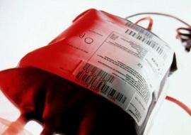 Sicurezza e qualità nelle trasfusioni di sangue: ecco come viene garantita