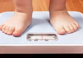 Bambini: ecco come prevenire l'obesità