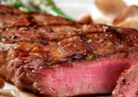Troppa carne rossa fa male al cuore